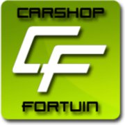 Carshop fortuin