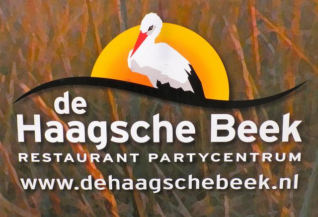 De Haagsche beek