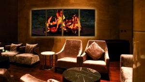 atmosphere4K Design Feuer