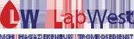 logo labwest